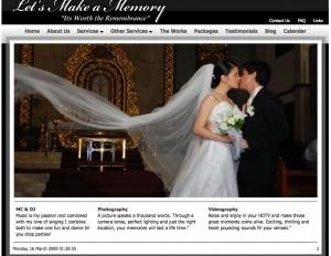 www.letsmakeamemory.net