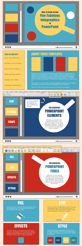 infographic tutorial 1