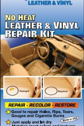 Leather & Vinyl Repair Kit