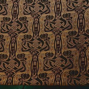 Celtic Knot Coco