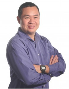 Ryan Gagajena, President of My Web Design Source