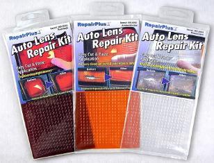 Auto Lens Repair Kit