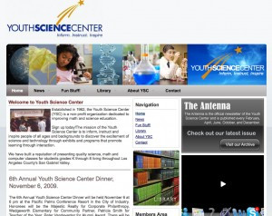 youthsciencecenter