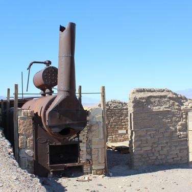 Harmony Borax Works - borax mines