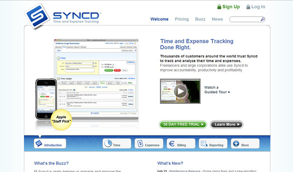 syncd 18 Effective Time Management Tools