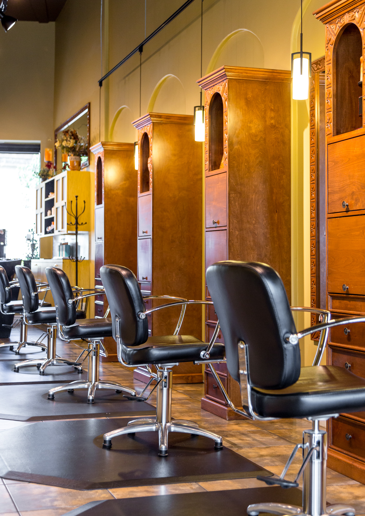 torrance hair salon