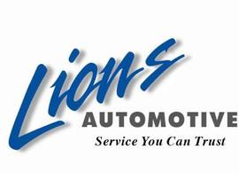 Lions Automotive  Torrance Ca