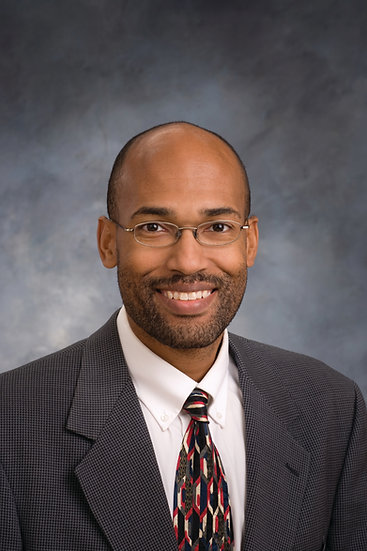 Derek Williams, M.D.