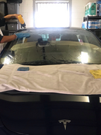 Vehicle Window Tint In Los Angeles