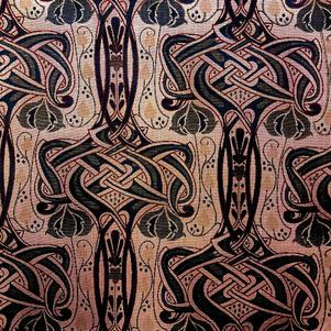 Celtic Knot Cinnamon