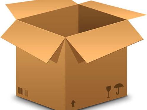 "Jumbo Balikbayan Box 24"" x 18"" x 24"""