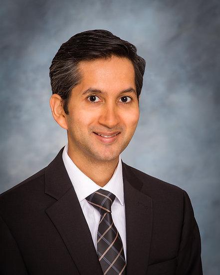 Sunil Adwani, MD