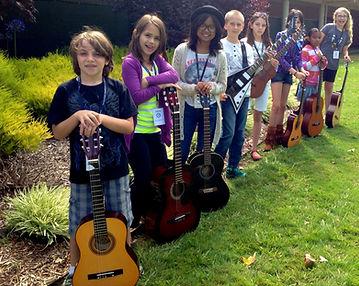 St. Helena   Napa School of Music