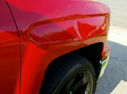 Paintless Dent Repair Car Dent Fix