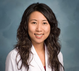 Kimberley Chan, MD