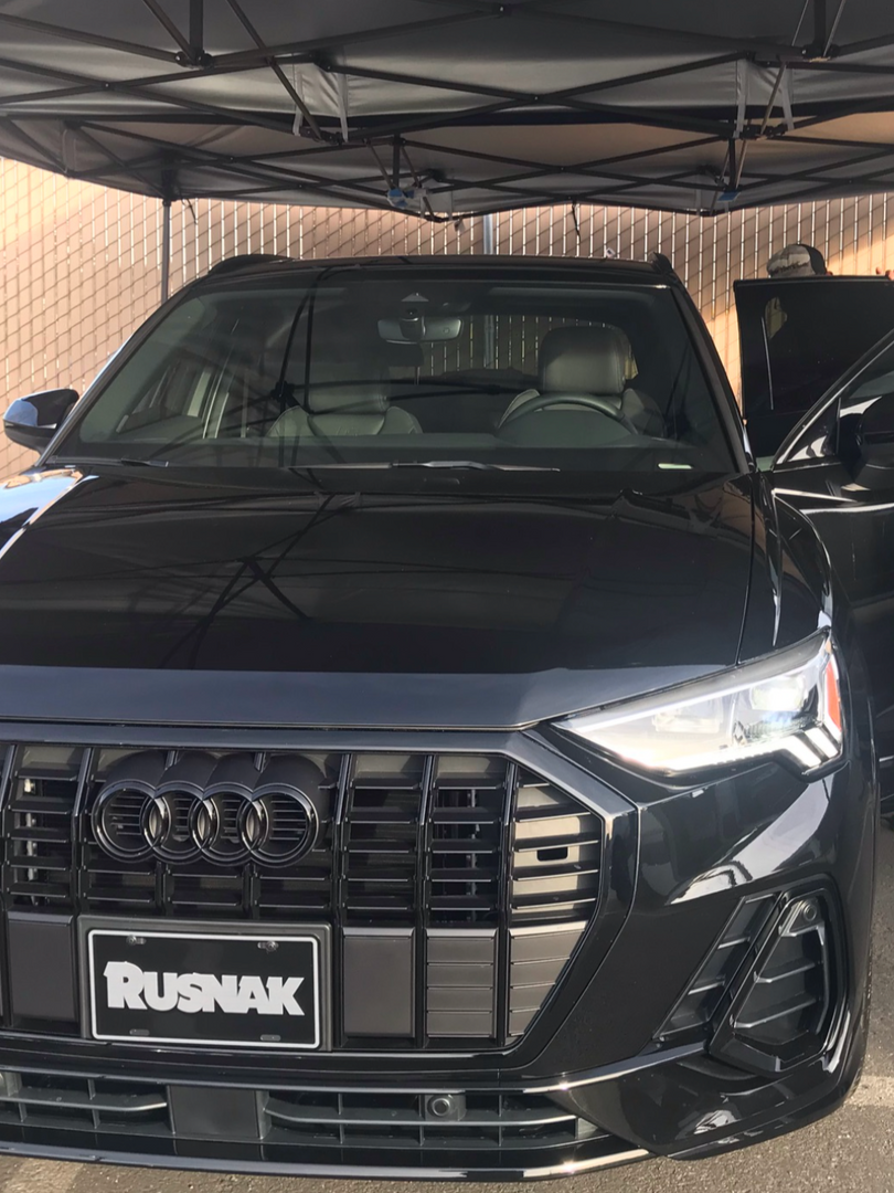Vehicle Window Tint In Los Angeles