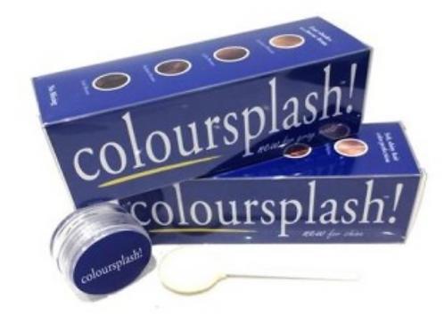 coloursplash!™ Shine Kit
