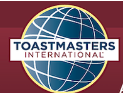 Toastmasters Fights People's #1 Fear