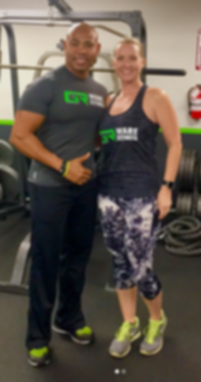 STRENGTH TRAINING AND FITNESS CONDITIONING in Torrance Palos Verdes Redondo Beach