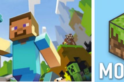 World building in MineCraft June 22nd thru June 26