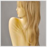 Blonde Long