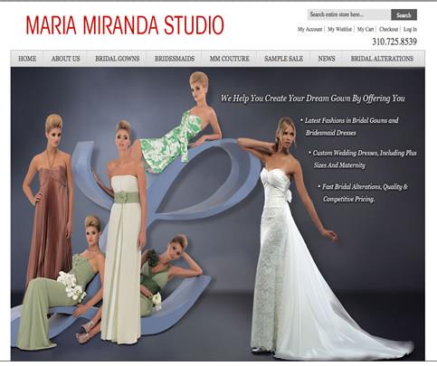 Maria Miranda Studios