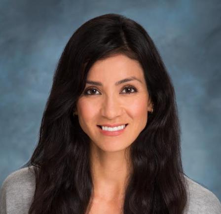 Cathia Vazquez, MD
