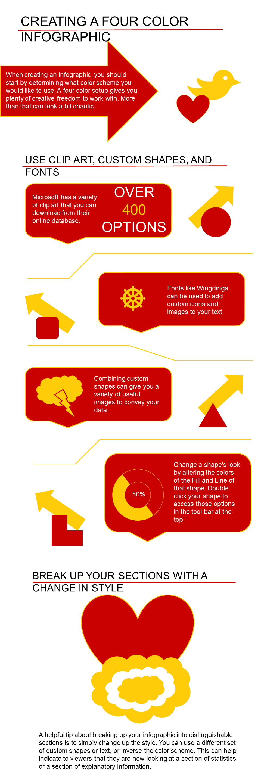 infographic tutorial 2