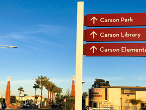 Virtual Business Tour of Carson - Wednesday Sept. 30th at 11:00 am