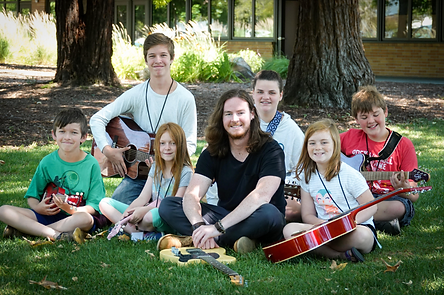 music camps in napa valley