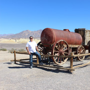 174 at the borax mines