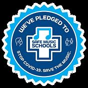 safe music school covid19