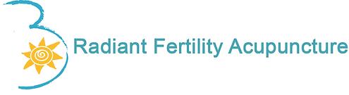 Radiant Fertility Acupuncture logo
