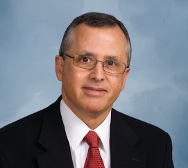 Victor Reyes, MD
