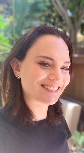 Kate Allgood, sport psychologist for San Diego Gulls