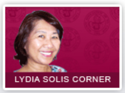 Lydia Solis- July, 2008 Person of the year/best journalist award--Congratulations!!