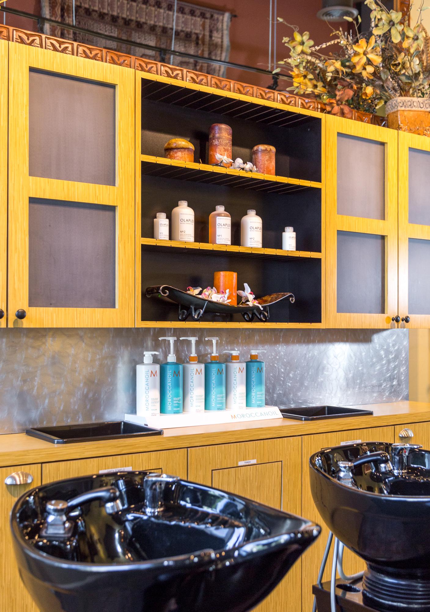 torrance hair color salon