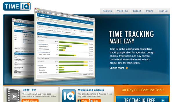 timeiq 18 Effective Time Management Tools