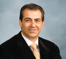 Benjamin Yasharel, MD