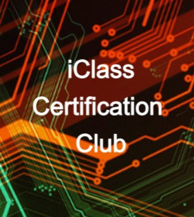 iClass Certification Club