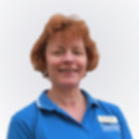 Focus Health Physiotherapist and Director Gay Monteith