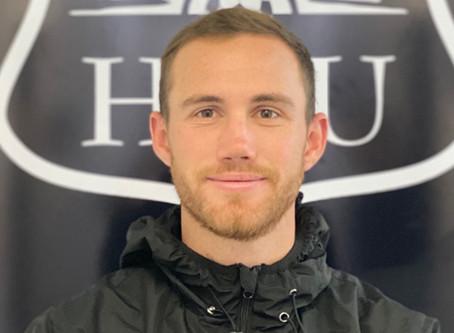 Ruben Parker: HBU Keeper Passes on to Next Generation