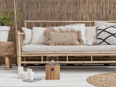 Comment bien aménager sa terrasse?
