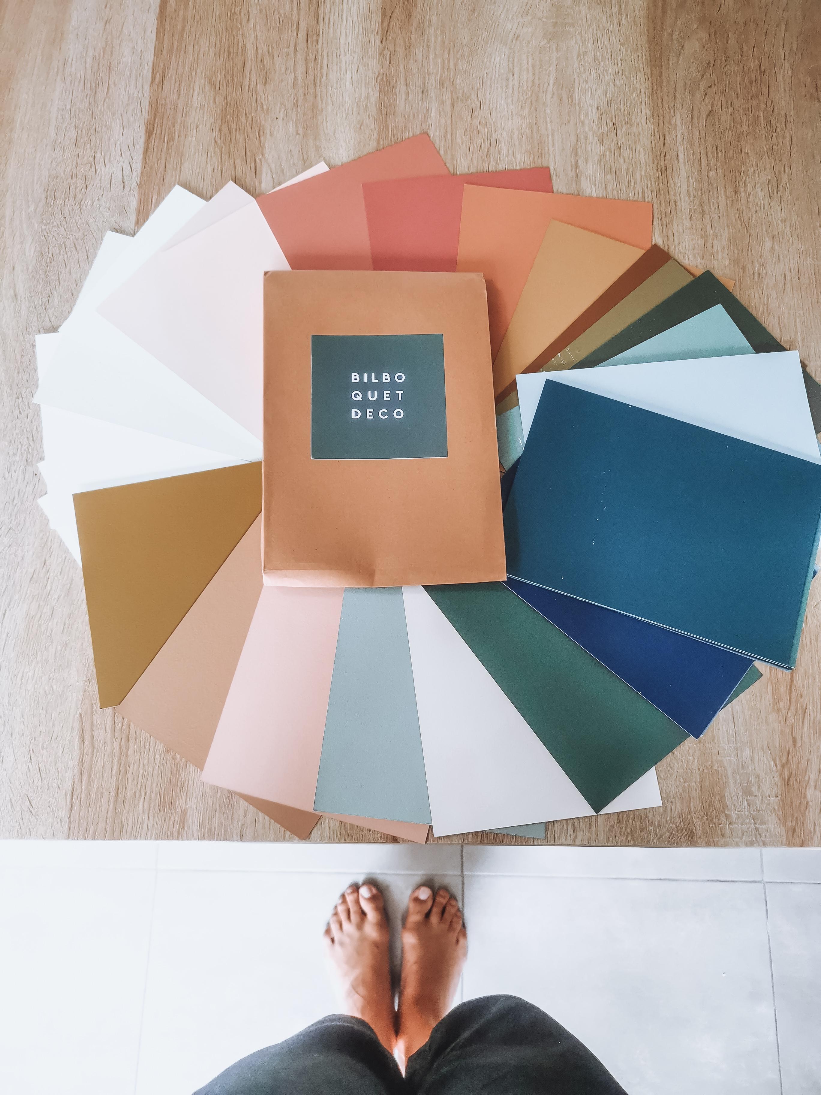 Conseil couleurs bilboquet décoration