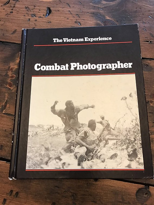 1983, The Vietnam Experience, Combat Photographer, 1960s, Military, Vietnam War