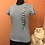 Thumbnail: Narwhal and Books Tshirt, Book Nerd, Reading Books, 2000s S/M (C980)