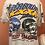 Thumbnail: Vintage Tshirt, 90s T-Shirt, NFL, Champions Denver Broncos, Miami 1999