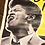 Thumbnail: Bruno Mars Poster, The Bamboozle Festival, Retro Style Bruno MarsPoster