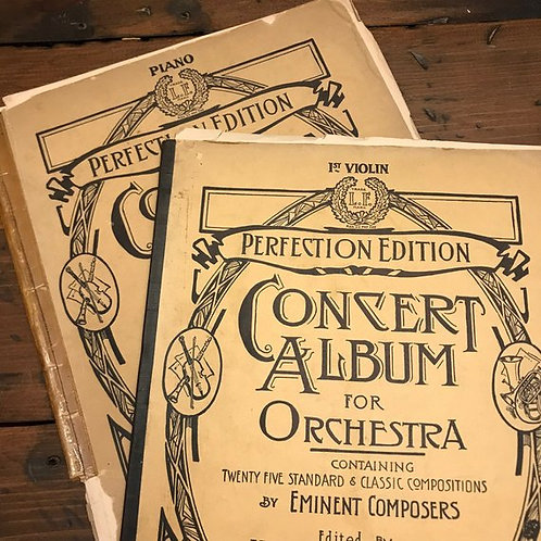 Antique Sheet Music, Classical Piano, Violin, Classical Composers, Sheet Music