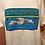 Thumbnail: 2000s Tshirt, Oceanside, San Diego, California, Swimming Dolphins, Souvenir TEE